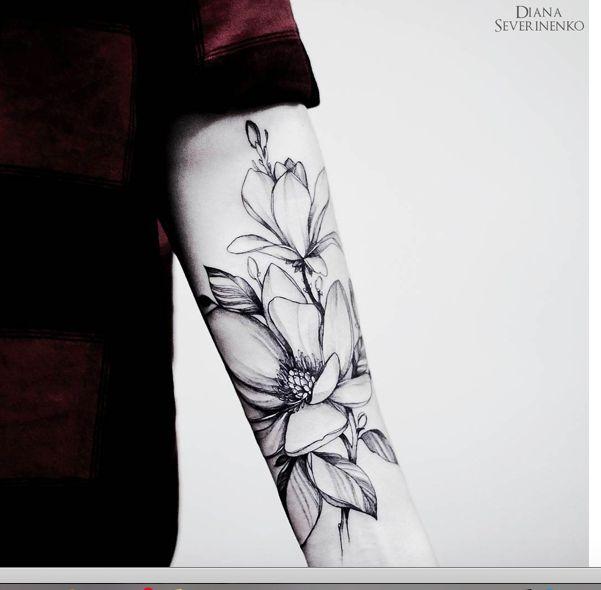 #tattoo                                                                         ...