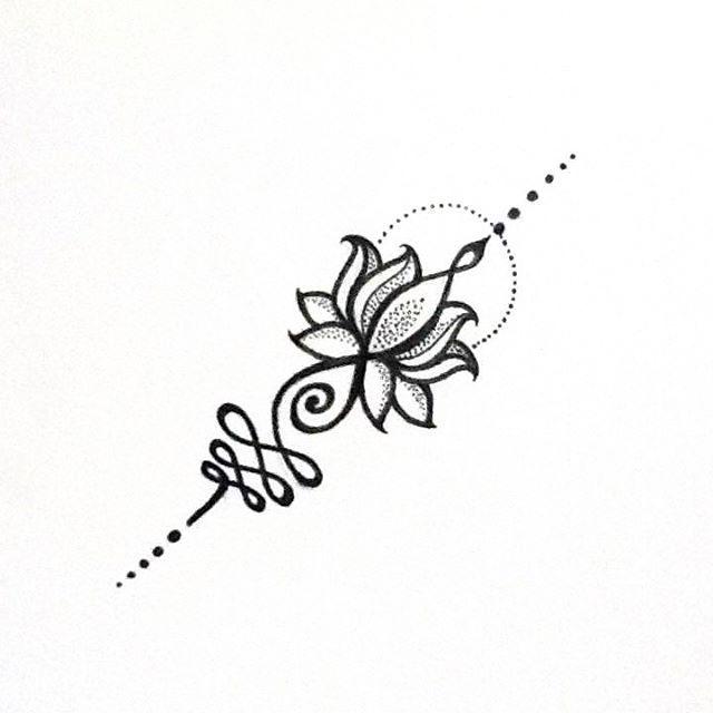 107 Likes, 1 Comments - • TATTOO ART & AQUARELAS • (Aline Coill) on Instagra...