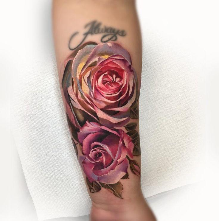 nice Best Tattoos Ideas : Antonina Troshina