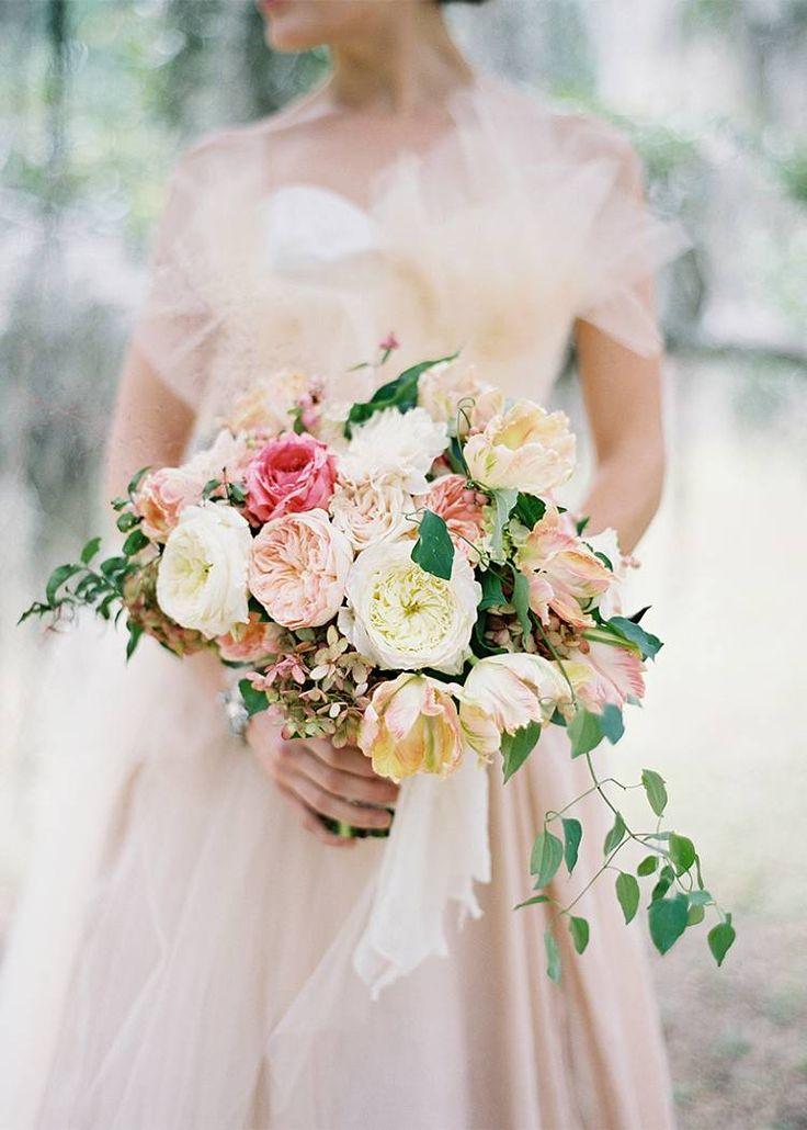Bridal Bouquet - Fenwick Hall. Designed by Easton Events - Destination Wedding P...