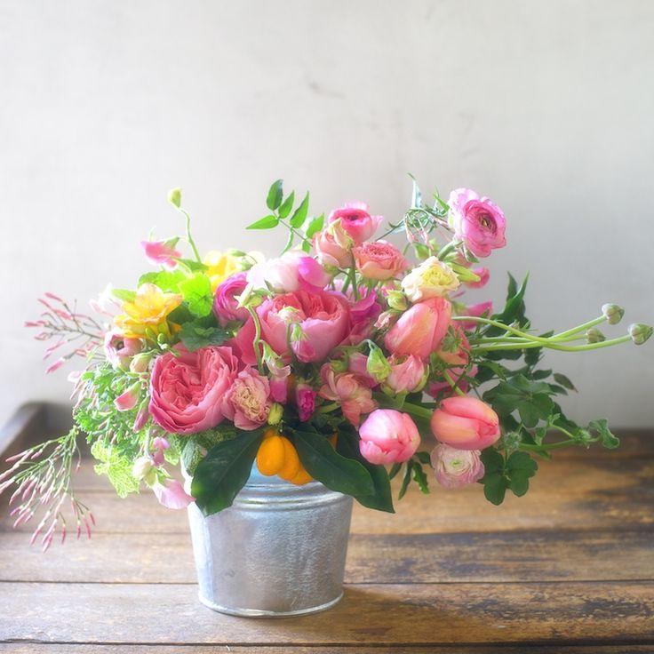 Valentine's Day Beauties by Kiana Underwood | Tulipina