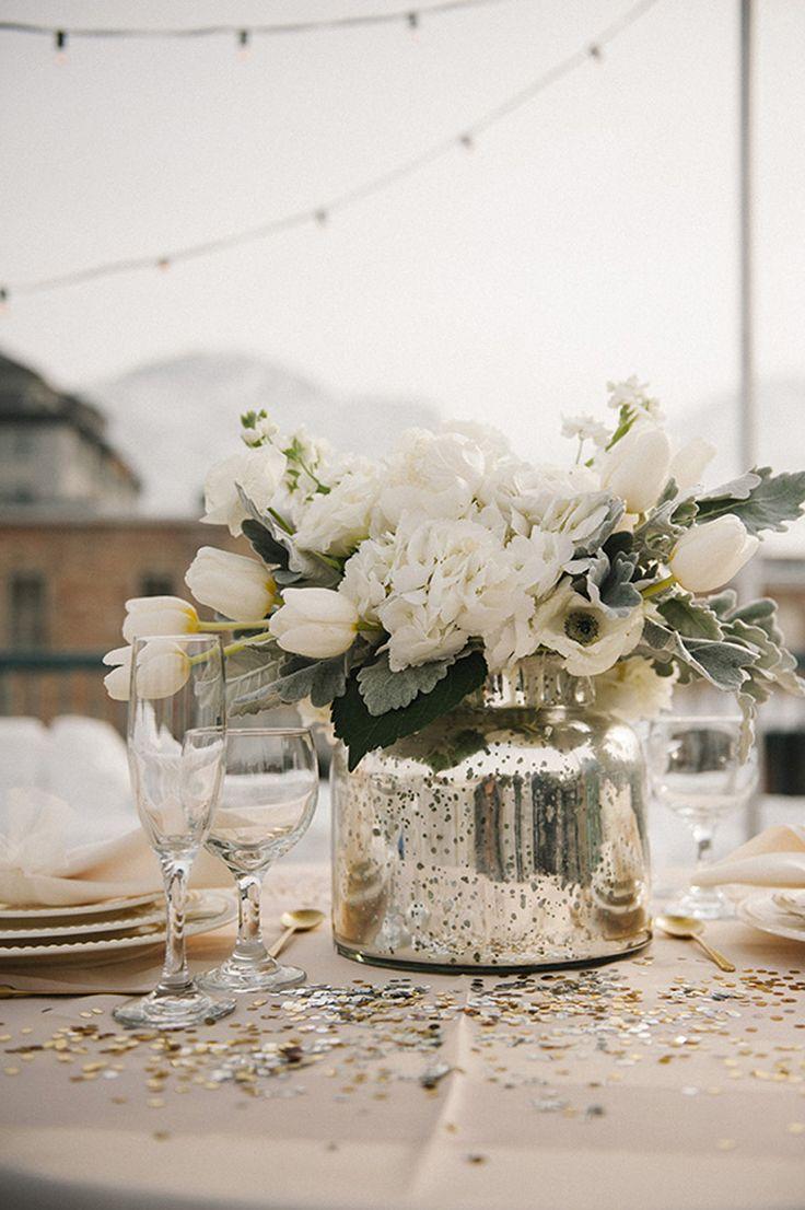 21 Winter Decor Ideas That Don't Scream Christmas | A Practical Wedding