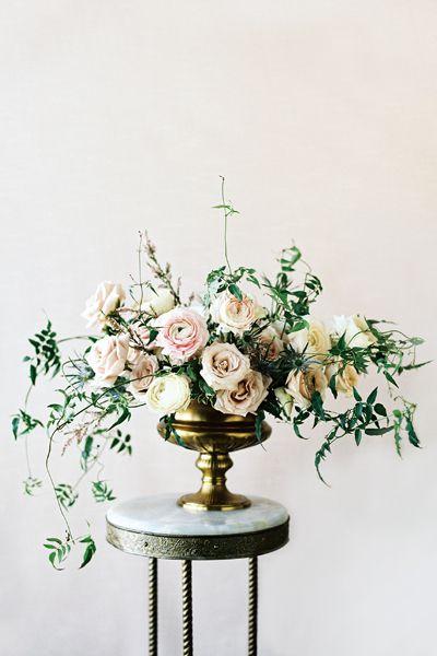 Sarah Winward of Honey of a Thousand Flowers in Salt Lake City, Utah, creates ol...
