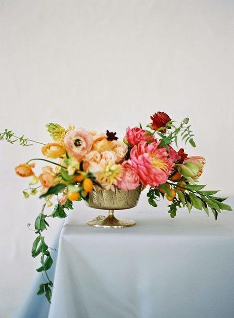 lush interiors: jetzt aber schleunigst zum Floristen --- let's head to the f...