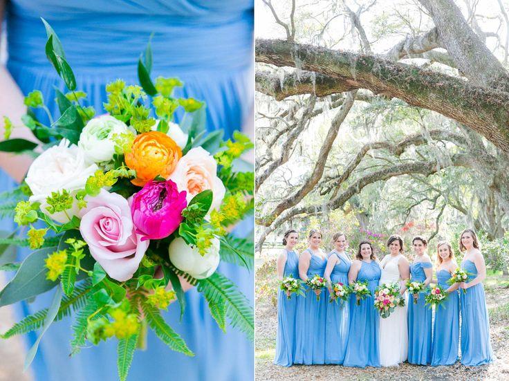 Dana Cubbage Weddings   Charleston SC Wedding Photography   Liz + Thomas // Roma...