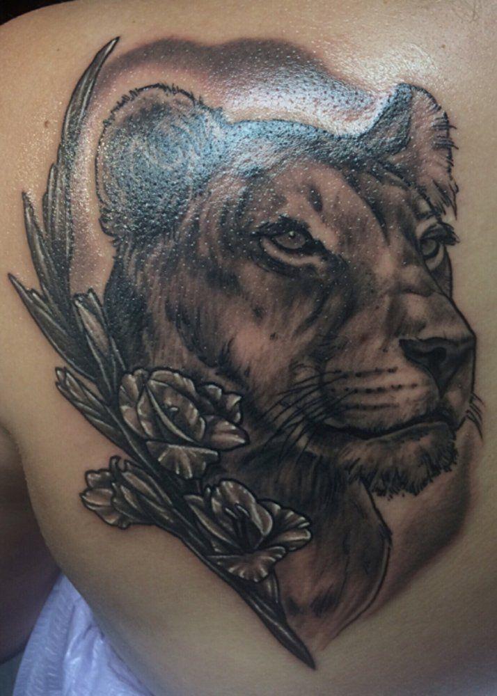 Flower Tattoos Spirit Gallery Tattoo New London CT