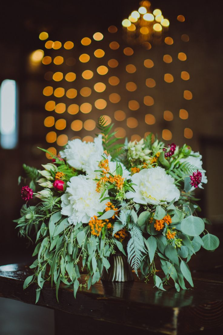 Our Modern Brooklyn Wedding Was All About Indian/Western Fusion