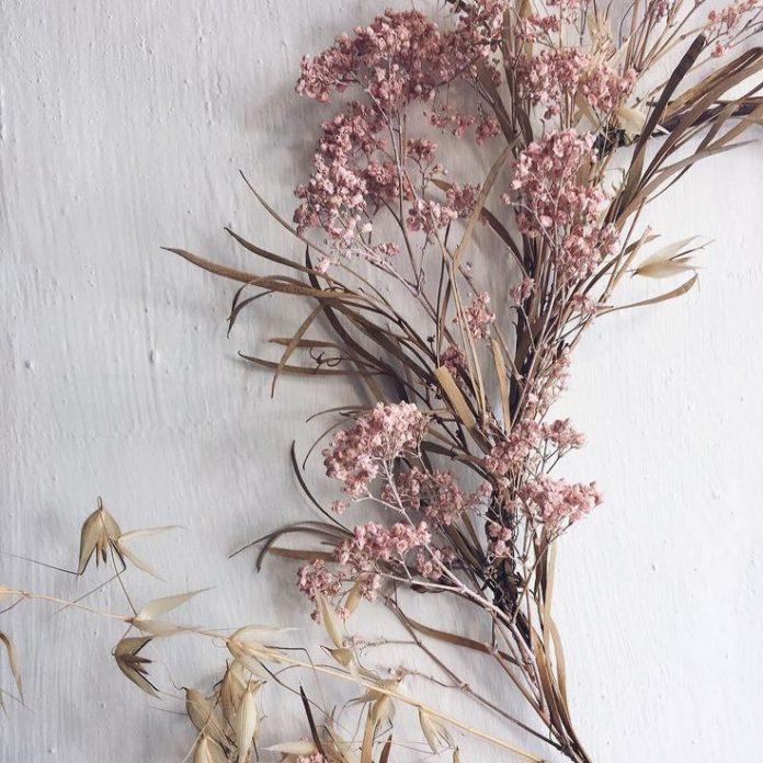 Wild Flowers Little Details From Copenhagen A