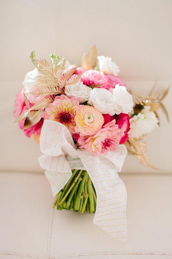 New York City loft wedding | Browse Wedding & Party Ideas | 100 Layer Cake