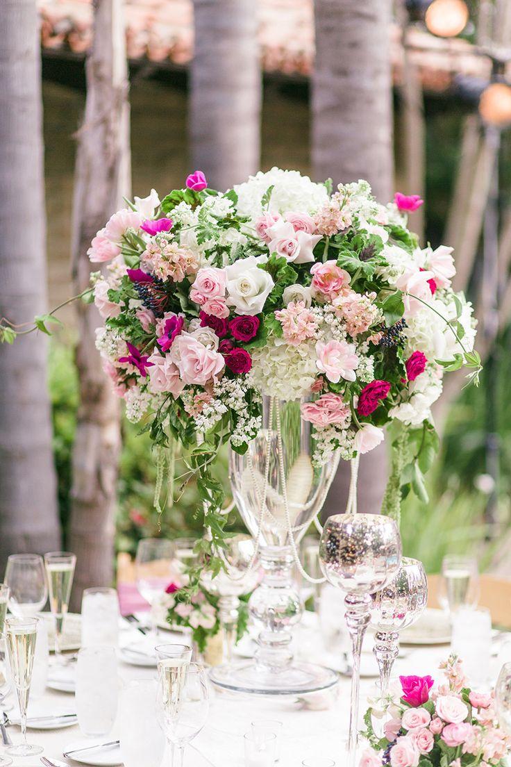 Pink flowers inspiration coordinator bliss events www pink flowers inspiration mightylinksfo