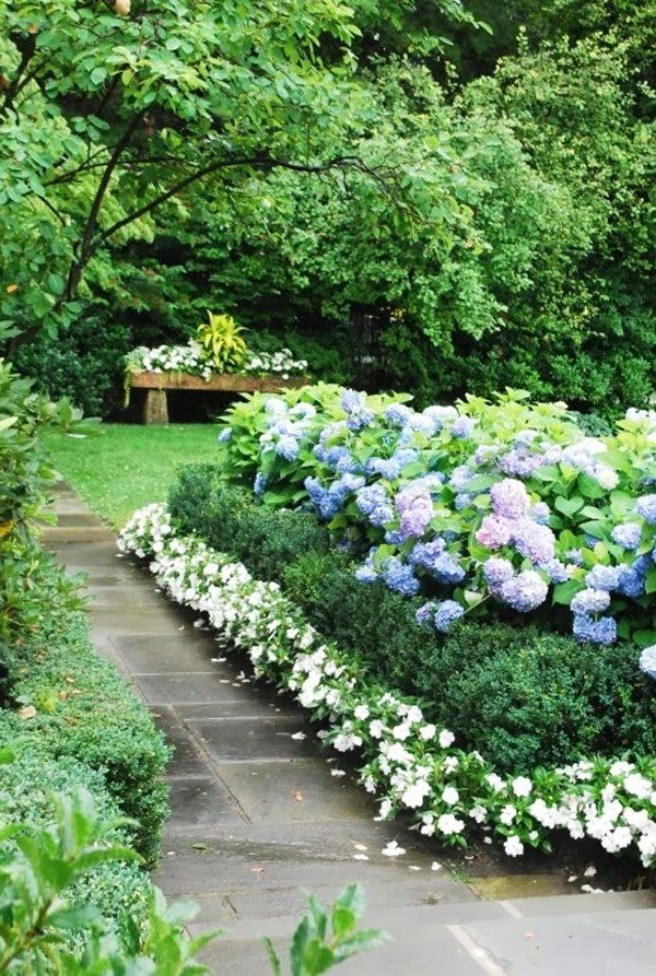 The most beautiful place in your home  garden