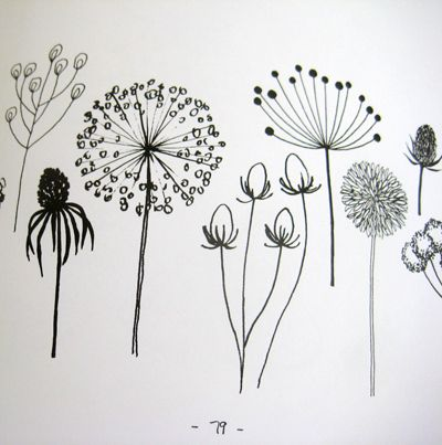 Flowers Drawings Inspiration Print Pattern 20 Ways To Draw A