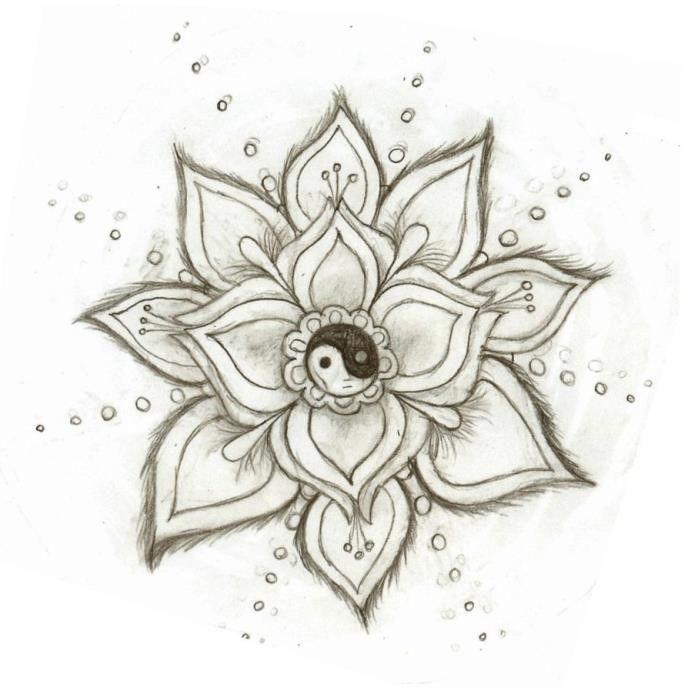 Flowers Drawings Inspiration Simple Tumblr Drawings Google