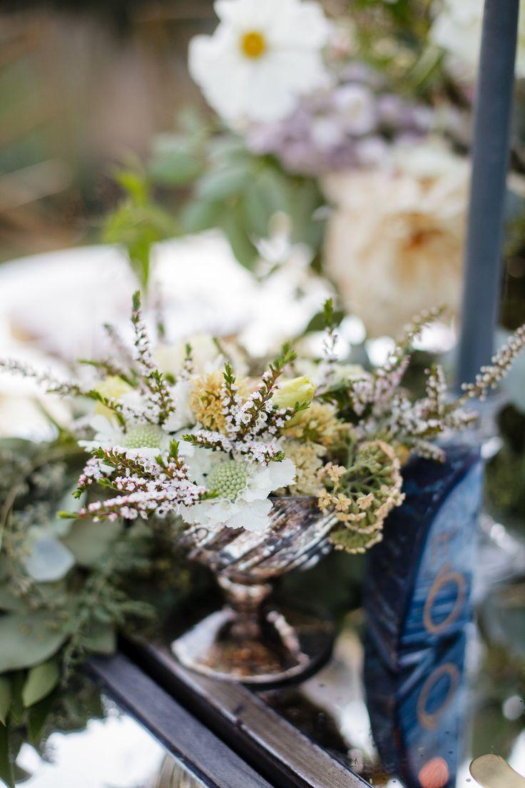wedding centerpiece idea