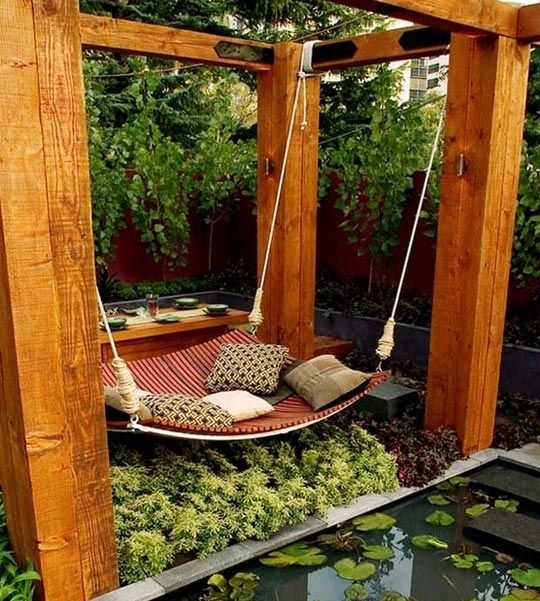 30 DIY WAYS To MAKE Your BACKYARD AWESOME This Summer!