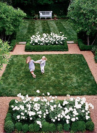 Classically Defined - Home + Garden - April 2011 - Charlotte, NC