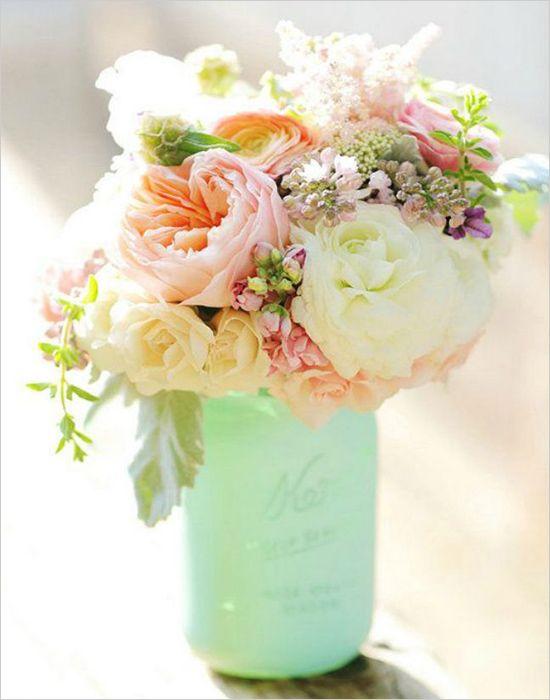 10 Way To Re-Purpose Wedding Flowers After The Wedding wedding chicks