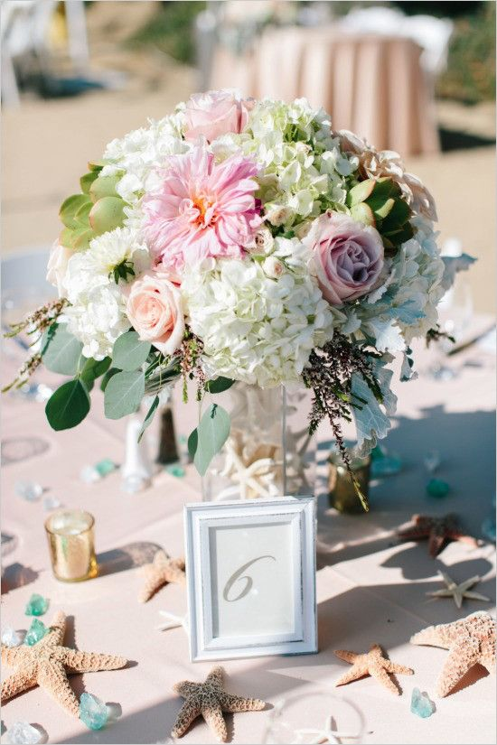 Weddings Flower Arrangements :