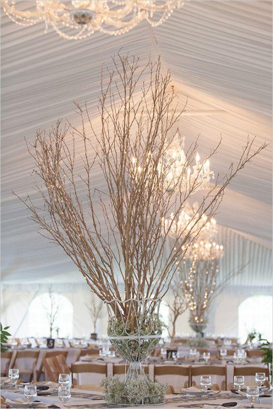 wedding centerpiece ideas #centerpieces wedding chicks