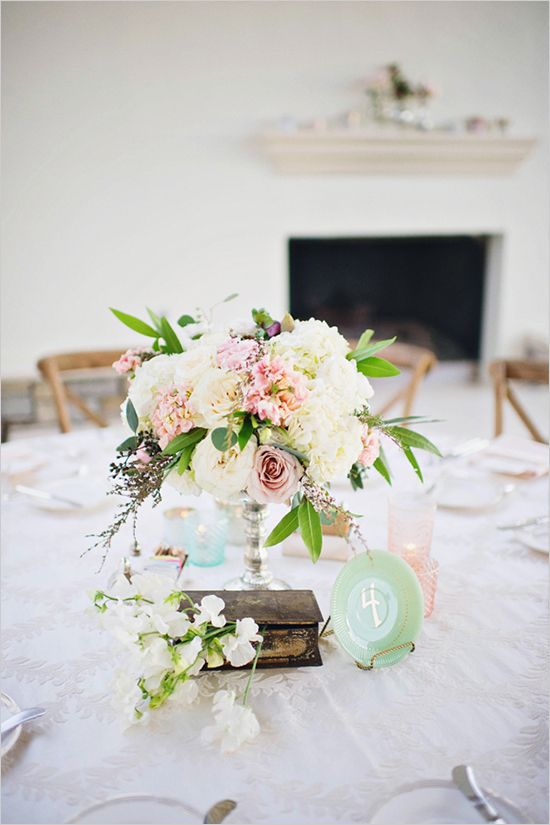 Soft and romantic wedding at St Regis Monarch Beach. Captured By: Flora + Fauna ...