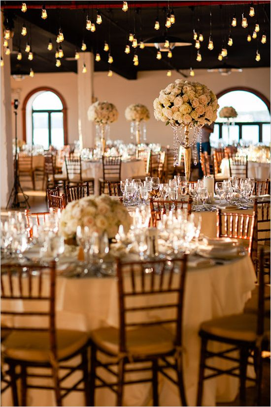 Weddings Flower Arrangements Classic Gold And Rose Reception Nyc Wedding Ideas Elegant Wedding Reception Flowers Tn Leading Flowers Magazine Daily Beautiful Flowers For All Occasions