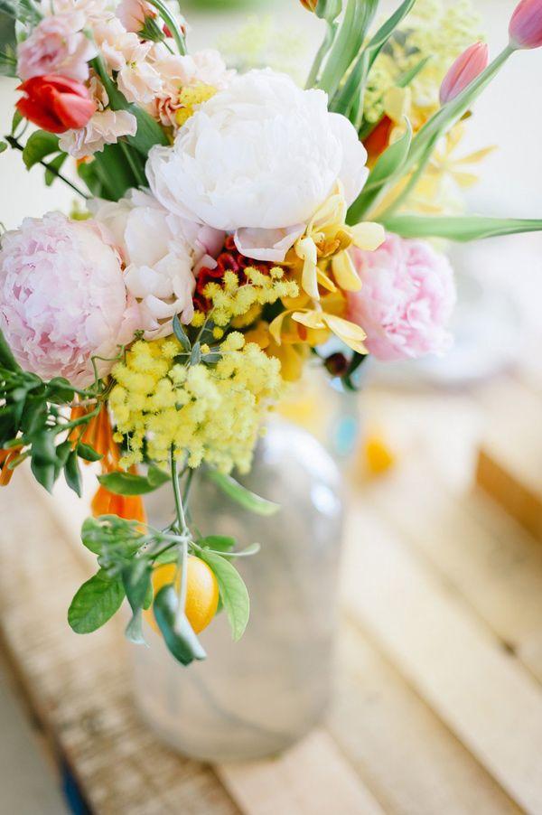 Nile Inspired Wedding Ideas