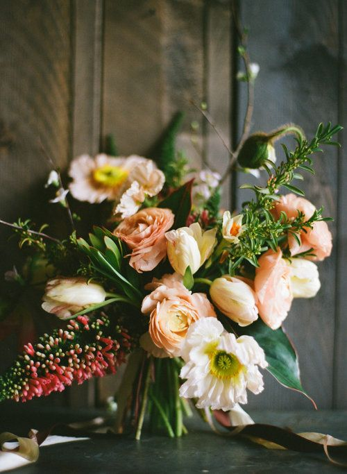 Master It: A Friendship Bouquet