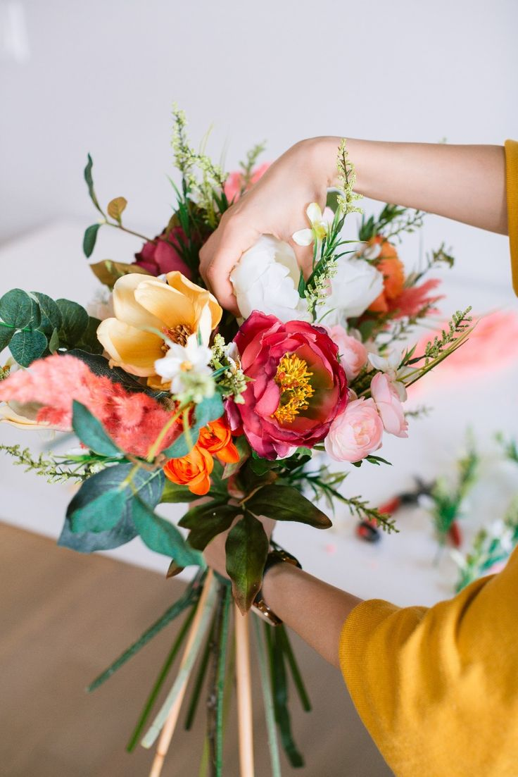 How To Reuse Your Wedding Flowers From Afloral