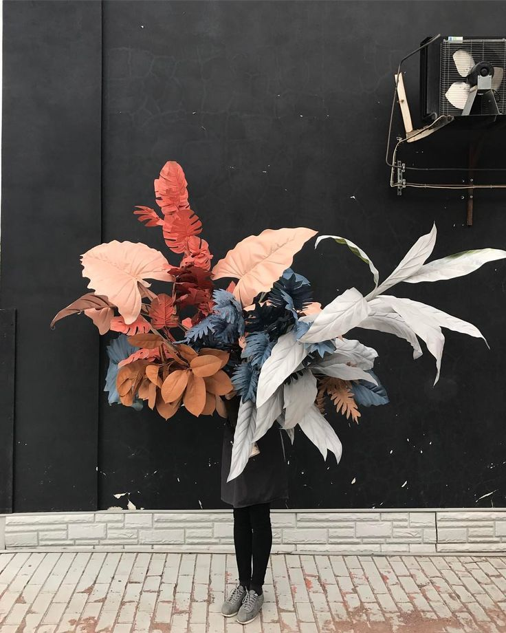 Blooms. Natalia Baranova (@nattanatali) on Instagram