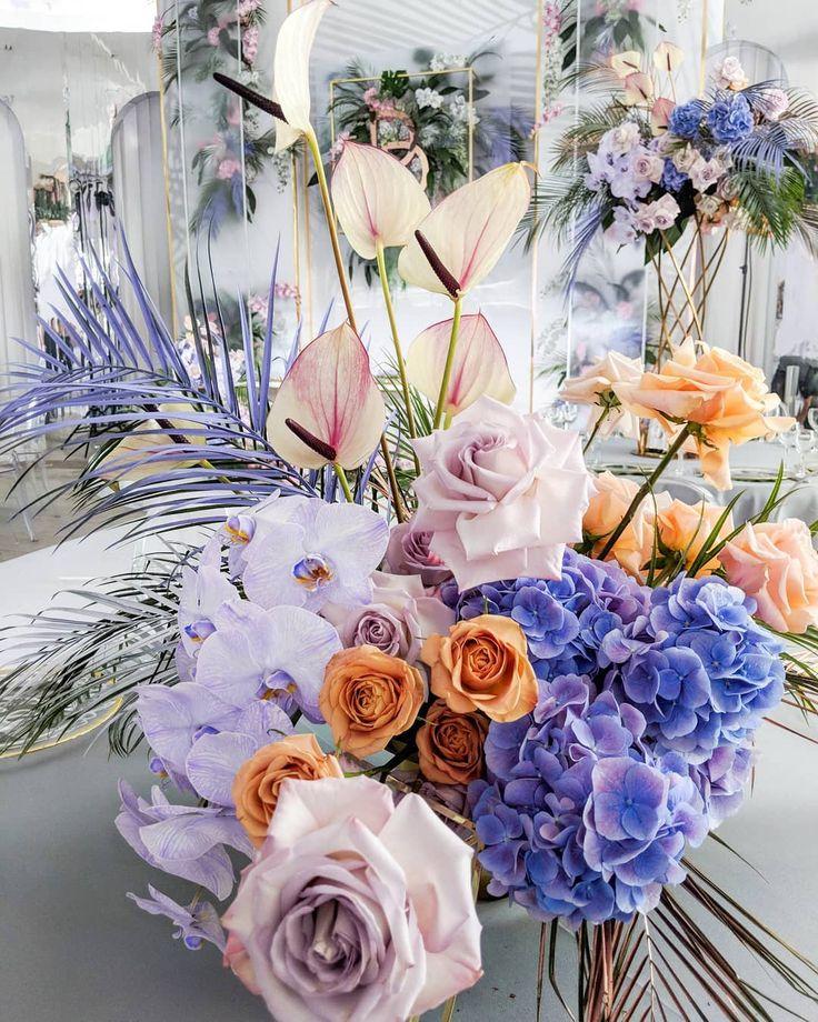 Decor& Flowers Anna Burtseva  #floral #flowers #floraldesign #flores #