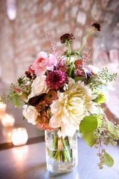 Flowers, Food, Community | A Practical Wedding