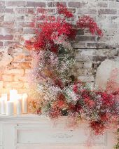 """Portland Event Wedding Florist on Instagram: """"Happy winter solstice. I love participating in the ancient tradition of honoring the light through the dark. I gathered with some of my…"""""""