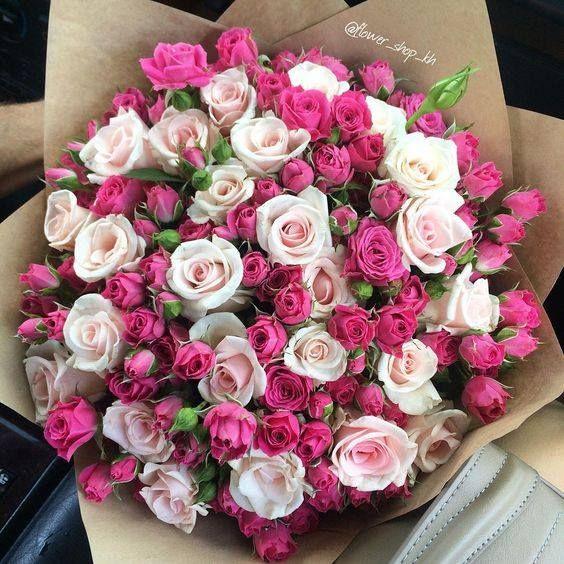 Flower arrangements Dubai-Rosecharmsjlt