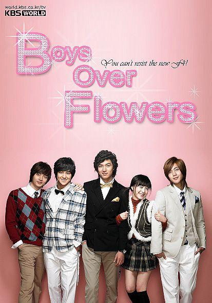 Boys Over Flowers (TV series)