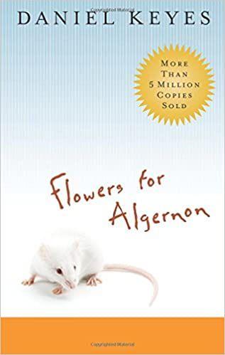 Flowers for Algernon | Books Aren't Boring