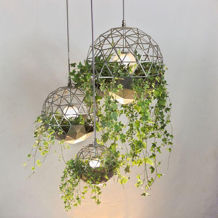 Atelier-Schroeter_geodesic-terrarium - Design Milk