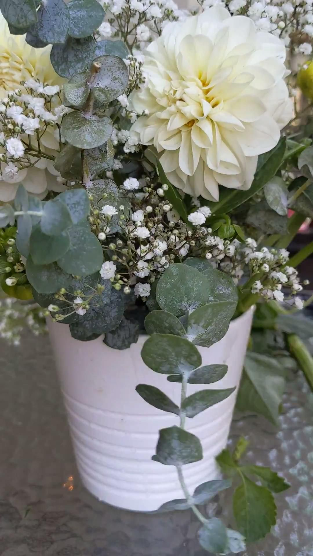 Simple Summer Florals