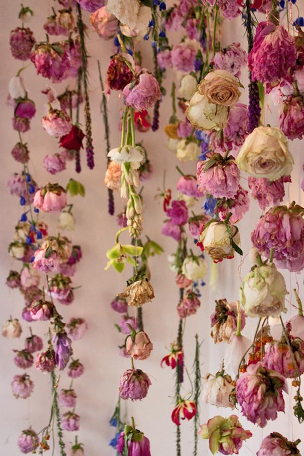 The prettiest dead flower projects