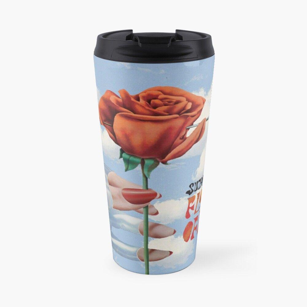 Flowers of evil (Ciani) Travel Mug