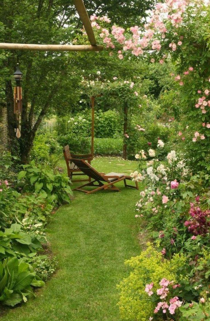 Plantes grimpantes pour pergola – 20 idées romantiques