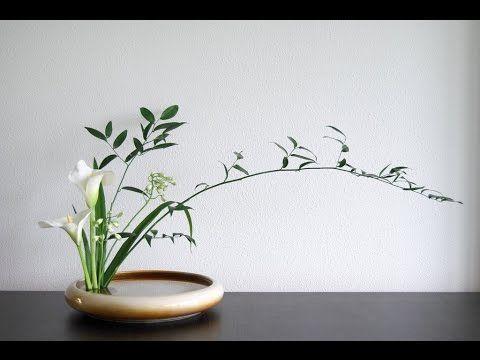 Ikebana of Japan — Encyclopedia of Japan