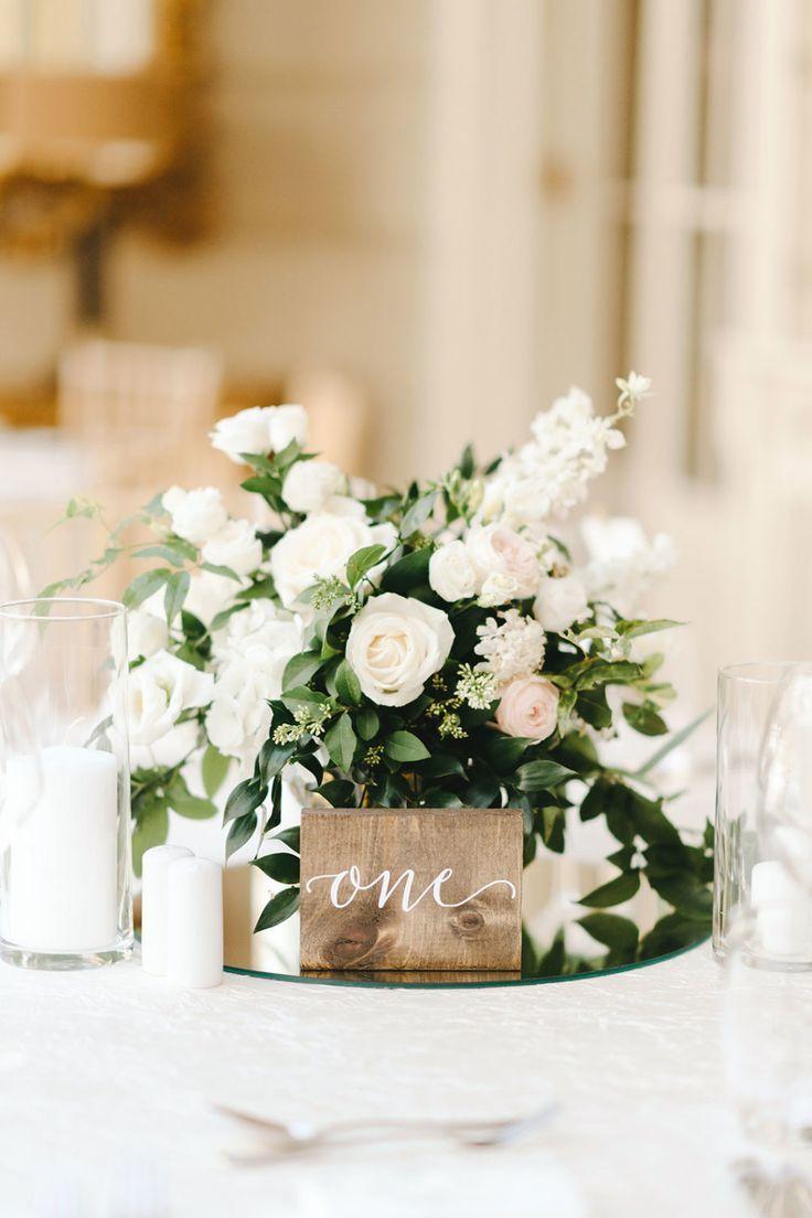 Effortless, Intimate, Elegant: Natalie & Josh's Tankardstown Wedding | OneFabDay.com Ireland