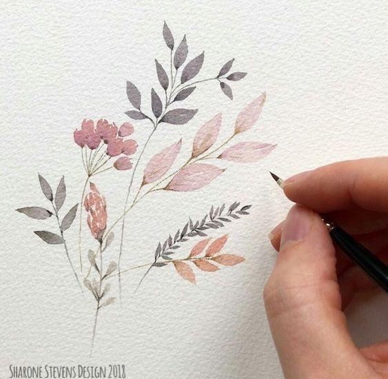 Flowers uploaded by 𝕾𝖆𝖗𝖗𝖆 𝕺 on We Heart It